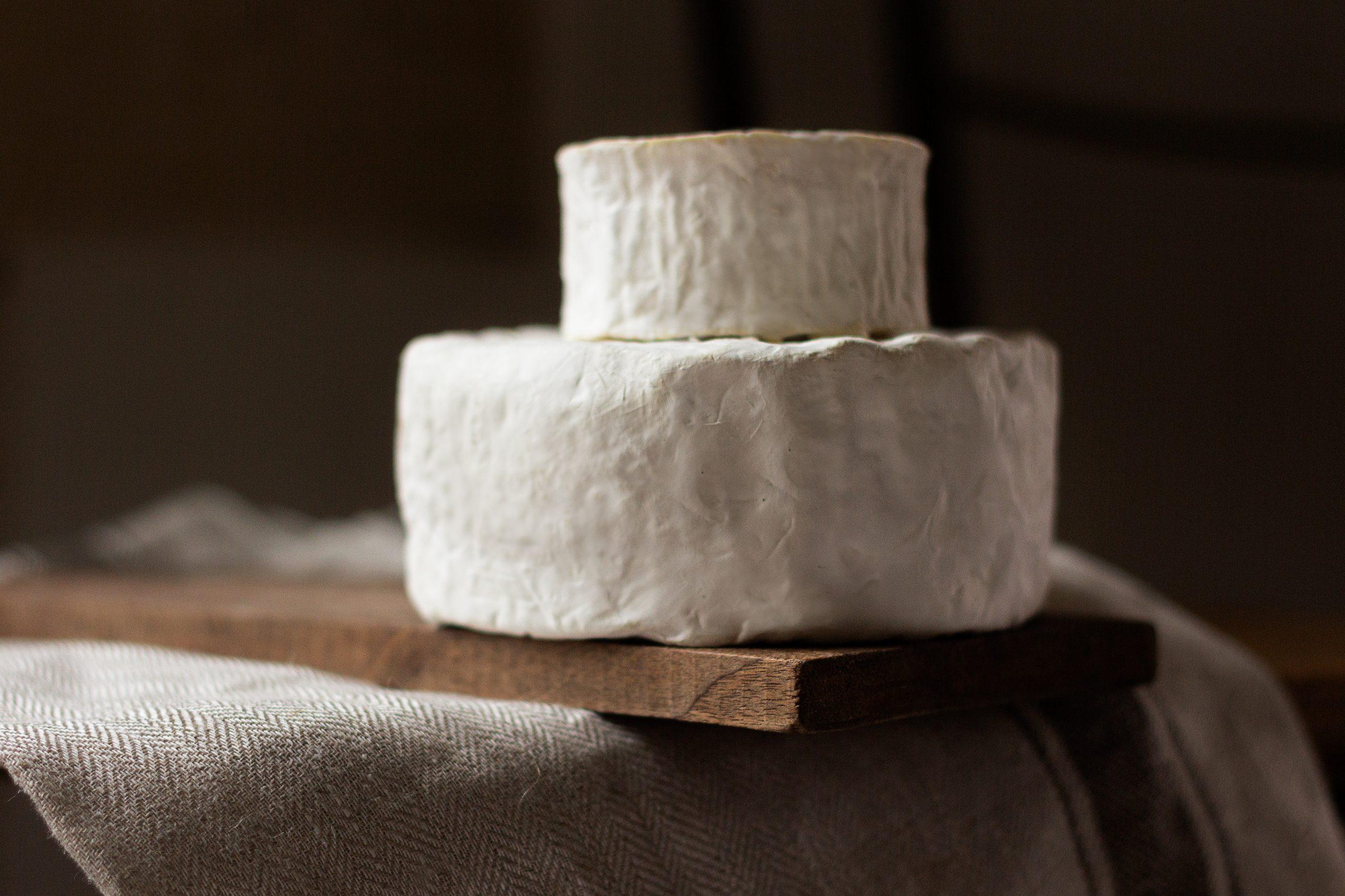 Fotografia gastronomica queso